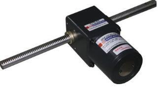 直线减速电机特点及其应用