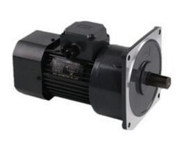 变频调速减速电机的组成部分介绍
