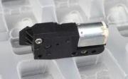 微型蜗轮减速电机特点介绍