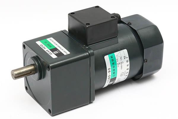 90W~120W三相齿轮减速电机