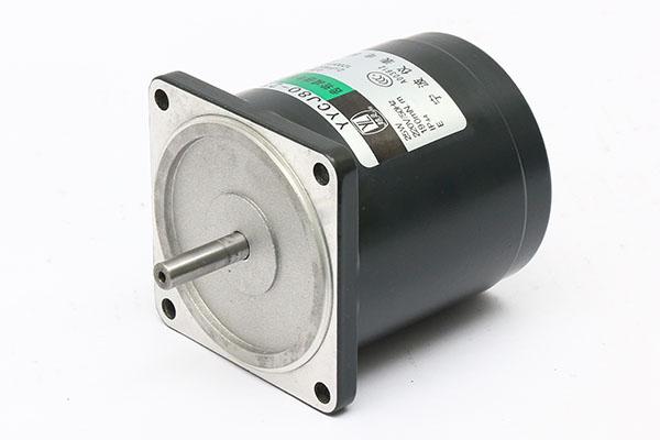 25W~120W附中间齿轮箱齿轮减速电机