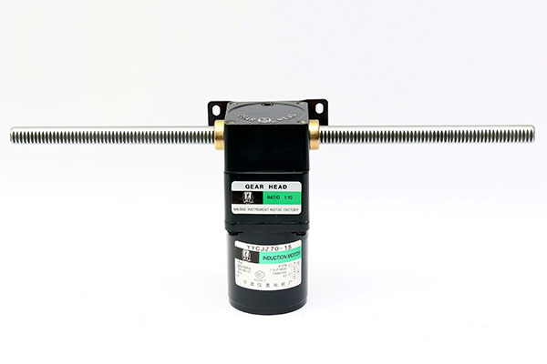 6W~25W微型直线往复电机