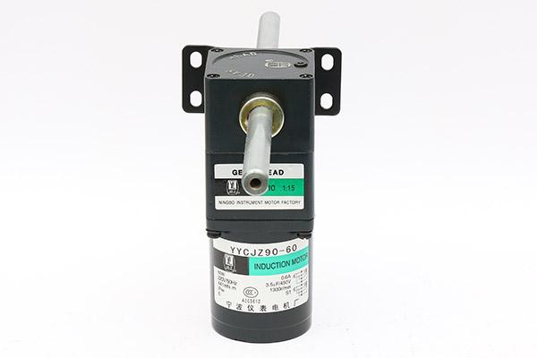 40W~120W微型直线减速电机