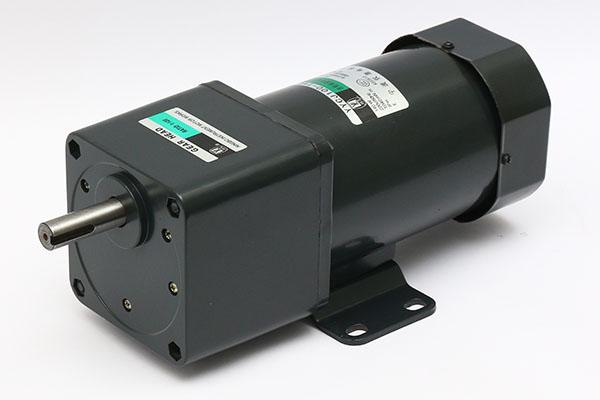 120W~140W单相齿轮减速电机