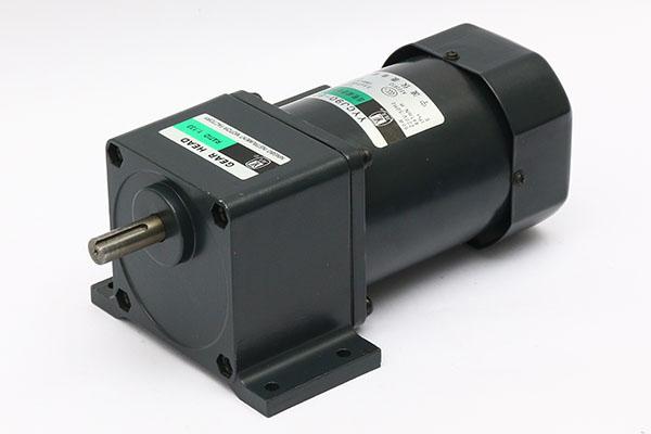 40W~60W单相齿轮减速电机