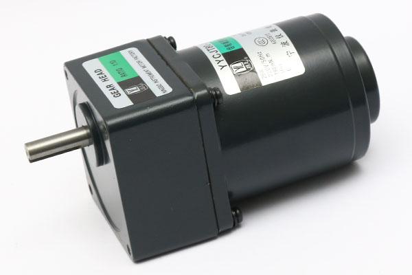 4W~140W单相调速电机及调速器