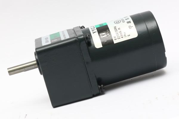 60W~120W永磁直流减速电机
