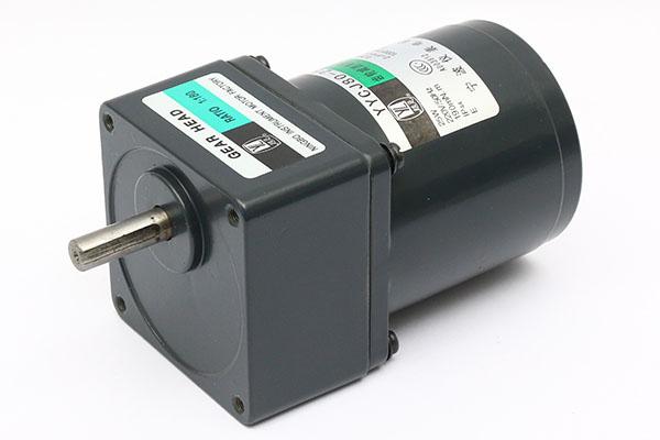 4w~30w附阻尼齿轮减速电机