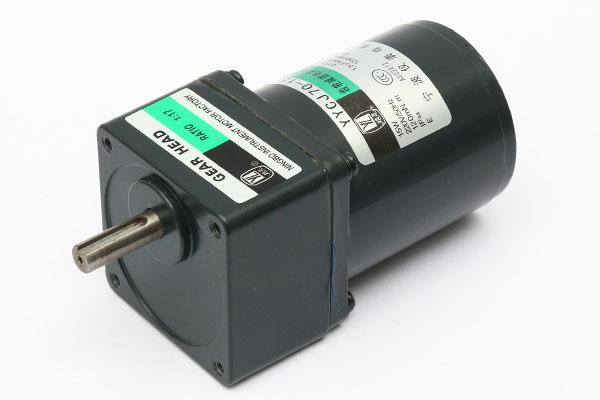 15W~19W单相齿轮减速电机