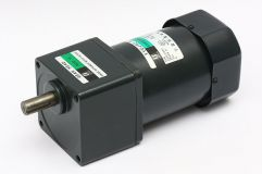 90W~120W单相齿轮减速电机