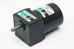25W三相齿轮减速电机