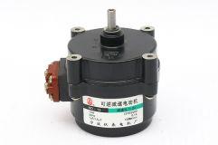 13W~20W单相可逆齿轮减速电机
